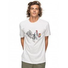 Heather Rooster Vibe - T Shirt col rond