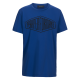 Peak Performance SW TEE 1   Island Blue